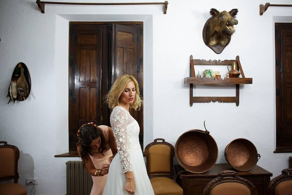 FOTOGRAFO DE BODAS TALAVERA DE LA REINA TERESA & THOMAS